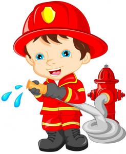 Более 20 процентов от общего числа пожаров происходит по причине детской шалости с огнем
