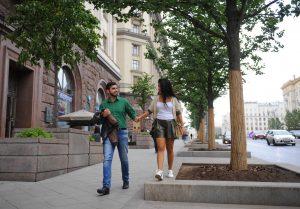 Прием заявок на туристический акселератор Moscow Travel Factory открыли в столице