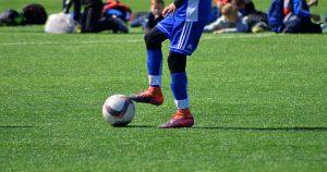 Футболисты Вороновского примут участие в играх спартакиады «Спорт для всех»
