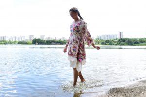 Москвичей предупредили об усилении жаркой погоды