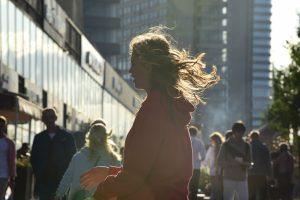 Москвичей предупредили о продлении «желтого» уровня опасности