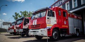 Столичные спасатели подготовили рекомендации по правилам пожарной безопасности на дачном участке