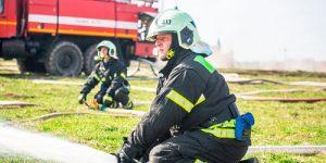 Специалисты Управления по ТиНАО Департамента ГОЧСиПБ напоминают жителям правила пожарной безопасности