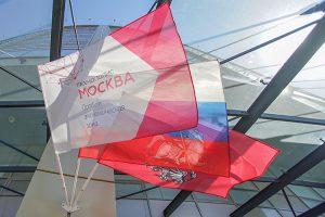Почти 200 студентов прошли стажировку на предприятиях технополиса «Москва»