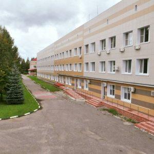 Кардиологов Вороновской больницы поздравили с профессиональным праздником