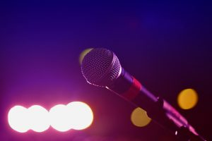 Концерт солиста филармонии прошел в Центре реабилитации «Ясенки»