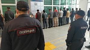 Граждане, нарушившие общественный порядок на территории ТиНАО, привлечены к административной ответственности