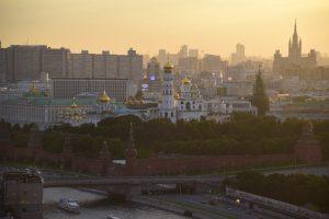 Москва вошла в ТОП-3 рейтинга регионов с актуальной «зеленой» повесткой