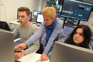 Центр обучения для бизнесменов открыли в «Технограде»