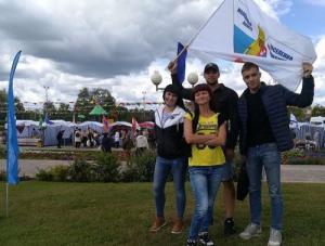 Молодые парламентарии примут участие в Фестивале национальных культур