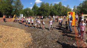 Жителей ТиНАО приглашают на соревнования «Вороновская щепа»