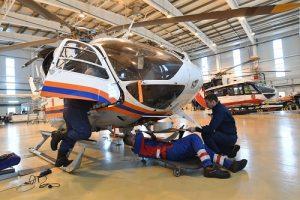 Влюбленные в небо сотрудники: Московского авиацентра встретят День Воздушного Флота России на боевом посту