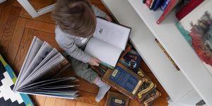В ДК «Дружба» начинает работать кружок раннего развития и подготовки к школе