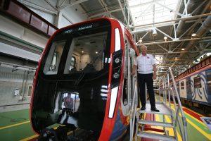 Жителям Москвы рассказали об улучшении транспортного обслуживания