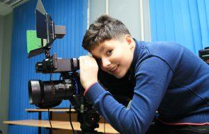 Новый сезон проекта «Московское кино в школе» стартовал в столице