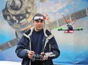 Чемпионат по беспилотной авиации пройдет в столице
