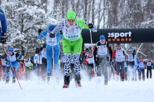 В Вороновском утвердили календарь лыжных гонок