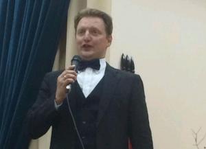 Концерт артиста Большого театра прошел в Центре реабилитации «Ясенки»