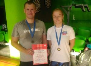 Спортсмены из Вороновского выступили на окружных соревнованиях по бадминтону
