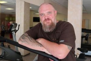 Сотрудники Центра реабилитации «Ясенки» подготовили рассказ о тренере