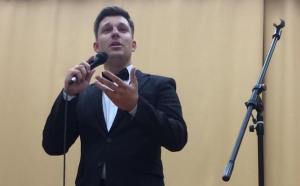 Творческий концерт состоялся в Центре реабилитации «Ясенки»
