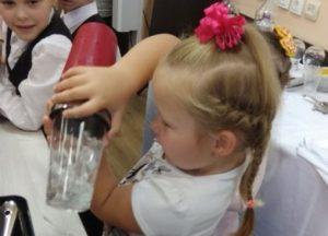 Дошкольники образовательного комплекса №2073 готовятся к участию в KidSkills