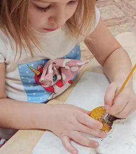 Дошкольники образовательной площадки «Родничок» отметили Всемирный день хлеба