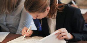 Столичных школьников приглашают принять участие в международной олимпиаде по математике