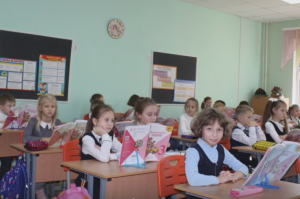 Сотрудники школы №2073 рассказали о работе «эффективных классов»